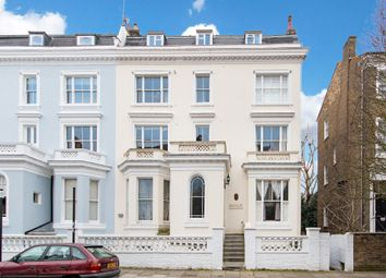 Thumbnail 1 bed flat to rent in Girdlers Road, Flat 3 Park House, London