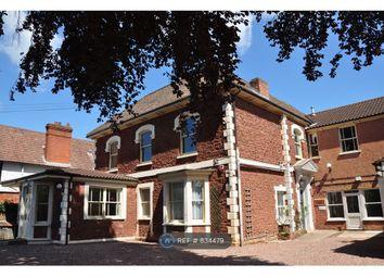 Wembdon Rise, Bridgwater TA6. Room to rent