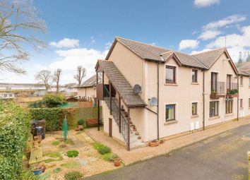 Thumbnail 2 bed flat for sale in 25 Dovecot Lade, Peebles