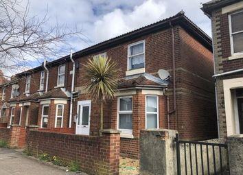 Thumbnail 1 bedroom flat for sale in 109-111 Bursledon Road, Southampton, Hampshire