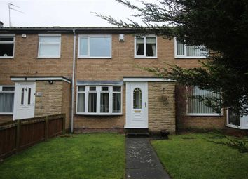 Thumbnail 3 bed terraced house for sale in Kirkbride Place, Eastfield Dale, Cramlington