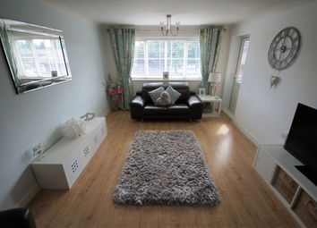2 bed flat to rent in Sutton Court, Longford, Coventry CV6