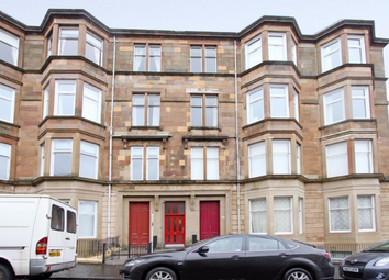 Thumbnail 6 bed flat to rent in Clouston Street, North Kelvinside, Glasgow, 8Qu
