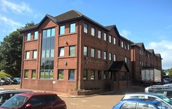 Office to let in Left Hand Suite, Second Floor, Argosy House, Longbridge Road, Marsh Mills, Plymouth, Devon PL6