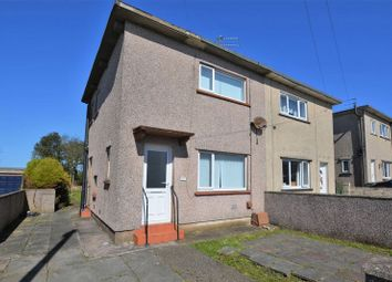 Thumbnail 2 bed semi-detached house for sale in Barncroft Avenue, Seaton, Workington