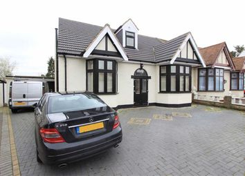 Thumbnail 4 bed semi-detached bungalow for sale in Budoch Drive, Goodmayes, Essex