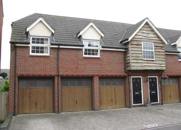 Thumbnail 2 bed property for sale in Watermint Drive, Tuffley, Gloucester