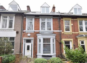 Thumbnail 6 bed terraced house for sale in Westoe Road, South Shields, South Shields