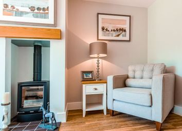 Thumbnail 3 bed property for sale in The Street, Walberton