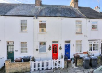 Thumbnail 2 bed terraced house for sale in Cavendish Road, St.Albans