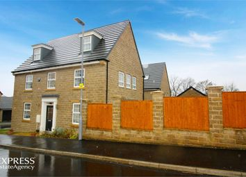 Thumbnail 5 bed detached house for sale in Bluebell Drive, Wyke, Bradford, West Yorkshire