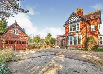 5 bed detached house for sale in Park Street, Raunds, Wellingborough NN9