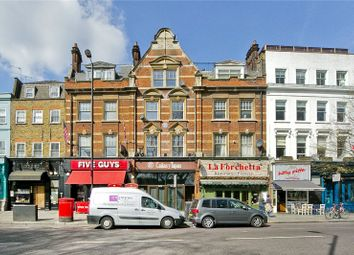 Thumbnail 2 bed flat to rent in Upper Street, Barnsbury