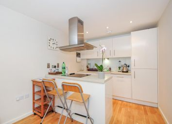 Thumbnail 1 bed flat to rent in 175 Church Street Ea, Woking