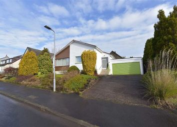 Thumbnail 2 bed detached bungalow for sale in Dalhousie Road, Kilbarchan, Johnstone