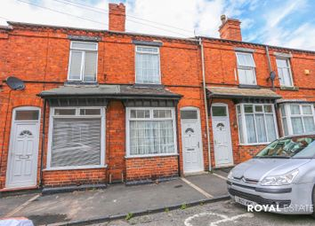 Thumbnail 2 bed terraced house to rent in Ethel Street, Oldbury, West Midlands
