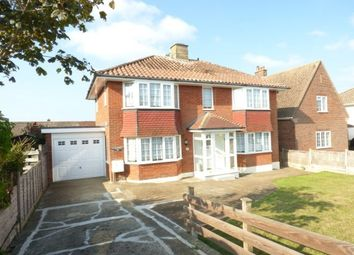 Thumbnail 3 bed property to rent in Meadow Way, Sandown