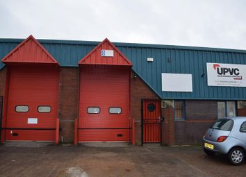 Thumbnail Light industrial to let in Unit B8, The Avenue, Team Valley Trading Estate, Gateshead