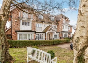Thumbnail 4 bed town house for sale in Trinity Mews, Forest Road, Tunbridge Wells