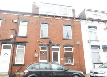 Thumbnail 3 bed terraced house for sale in Barden Place, Armley, Leeds