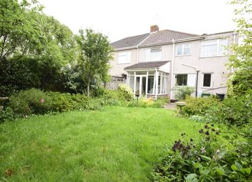 Thumbnail 5 bedroom semi-detached house for sale in Wedgewood Road, Downend, Bristol