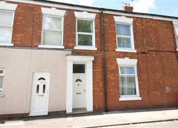 Thumbnail 4 bedroom property for sale in Peel Street, Hull, East Riding Of Yorkshire