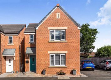 Thumbnail Detached house for sale in Heol Y Pibydd, Gorseinon, Swansea