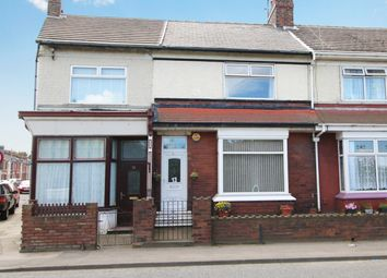3 bed terraced house for sale in Brotton Road, Saltburn-By-The-Sea, Cleveland TS13