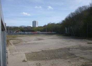 Thumbnail Land to let in Compound 4, Hendham Vale Industrial Estate, Vale Park Way, Crumpsall, Manchester