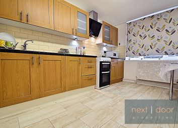 Thumbnail 4 bedroom flat to rent in Laxley Close, Camberwell, London