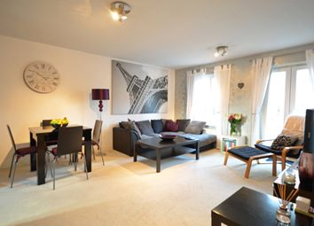 Thumbnail 2 bed flat for sale in Kings Heath, Exeter, Devon