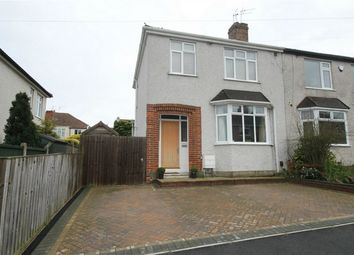 Thumbnail 3 bedroom semi-detached house for sale in Kimberley Road, Fishponds, Bristol