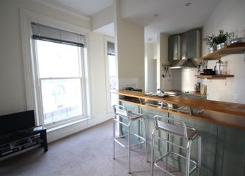 Thumbnail 1 bedroom property to rent in Kingsland Road, London