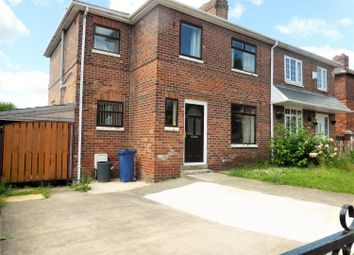 Thumbnail 3 bed semi-detached house for sale in Welfare View, Goldthorpe, Rotherham