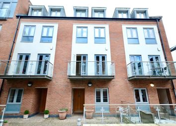 4 bed town house to rent in Pond Garth, Hungate, York YO1