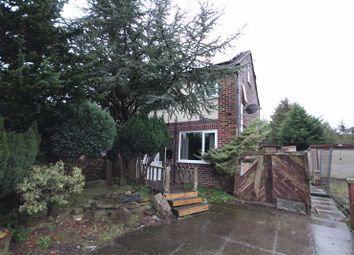 Thumbnail 2 bed semi-detached house for sale in Deepdale Avenue, Kingsway, Rochdale