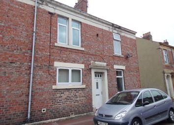 Thumbnail 2 bedroom terraced house for sale in Ripon Street, Gateshead