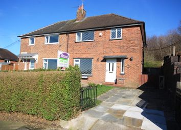Thumbnail 3 bedroom semi-detached house for sale in Surrey Road, Kidsgrove, Stoke-On-Trent
