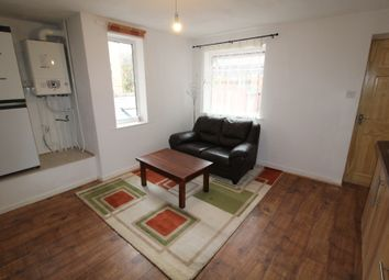 Thumbnail 2 bedroom flat to rent in Gell Street, Sheffield