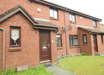 Thumbnail 2 bed terraced house for sale in Islay Drive, Old Kilpatrick, Glasgow