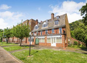 Thumbnail 3 bed maisonette to rent in Hare Hall Lane, Gidea Park, Romford