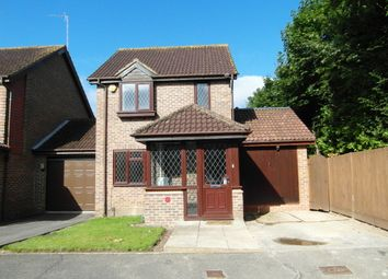 Thumbnail 3 bed detached house to rent in Kennet Drive, Yeading, Hayes