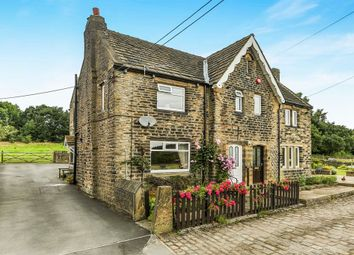 Thumbnail 3 bed semi-detached house for sale in Helme, Meltham, Holmfirth