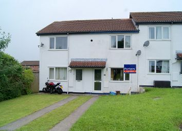 Thumbnail 2 bed terraced house for sale in Sunnybank Court, Brackla, Bridgend.