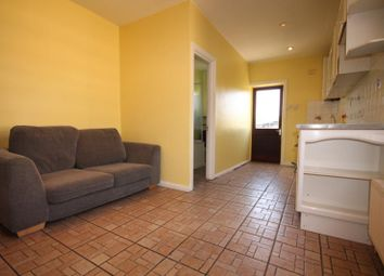 Thumbnail 2 bed maisonette to rent in Bruce Road, Mitcham, Surrey