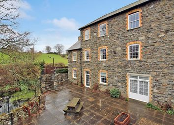Thumbnail 5 bed property for sale in Carreg Llwyd Place, Rhayader
