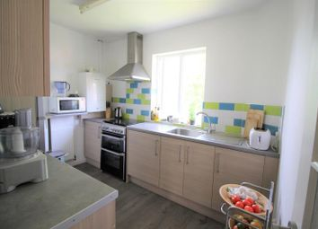 Thumbnail 2 bed maisonette to rent in Sudbury Croft, Wembley, Middlesex, London