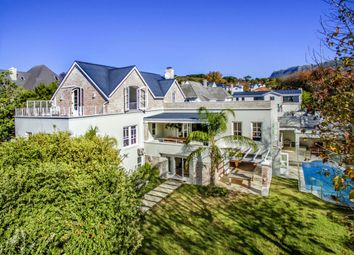 Thumbnail 4 bed detached house for sale in 38 Eden Rd, Claremont, Cape Town, 7708, South Africa