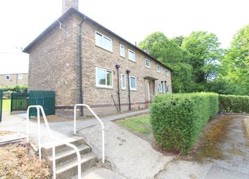 Thumbnail 1 bed flat to rent in Delves Road, Hackenthorpe, Sheffield