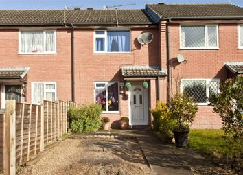Thumbnail 2 bed terraced house to rent in Hooke Close, Poole